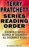 TERRY PRATCHETT: SERIES READING ORDER...
