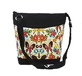 Shilpkart Beautiul Butterfly Sling Bag