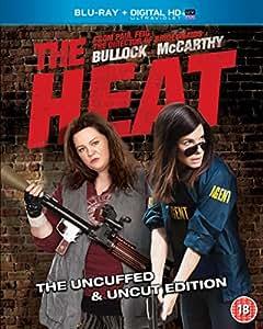 The Heat [Blu-ray]
