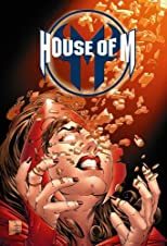 House Of M Volume 2 HC