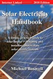 51L94ajikBL. SL160  Solar Electricity Handbook: 2010 Edition,  A Simple Practical Guide to Solar Energy   Designing and Installing Photovoltac Solar Electric Systems