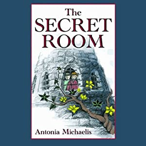 The Secret Room | [Antonia Michaelis, Mollie Hossmer-Dillard (translator)]
