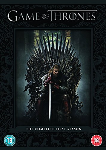 [Import Anglais]Game of Thrones Season 1 DVD Box Set