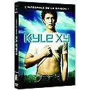 Kyle XY - Intégrale Saison 1 - Coffret 3 DVD