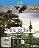 Image de Zukunft Ohne.Menschen [Blu-ray] [Import allemand]