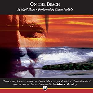 On the Beach Audiobook