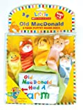 Michelle Berg Old MacDonald Hand Puppet