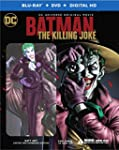 Batman: The Killing Joke Deluxe Editi...