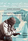 img - for Die Entstehung der Kontinente und Ozeane book / textbook / text book