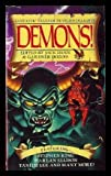 Demons (Magic Tales Anthology Series) (0441142648) by Dann, Jack