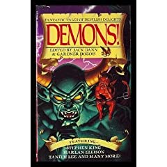 Demons (Magic Tales Anthology Series) by Jack Dann and Gardner Dozois
