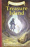 img - for Classic Starts: Treasure Island (Classic Starts Series) book / textbook / text book