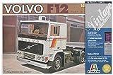 Volvo F12 Model Kit 1:24 Scale