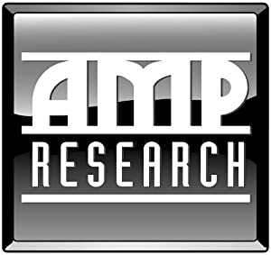 AMP Research 75104-01A Power Step