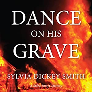 Dance on His Grave Audiobook