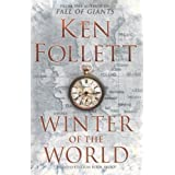 Winter of the World (Century of Giants Trilogy)by Ken Follett