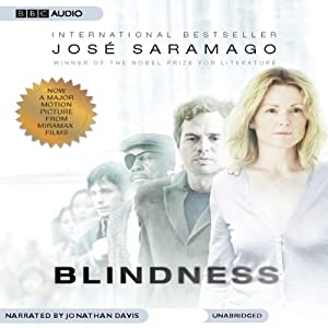 Blindness | [Jose Saramago]