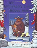 Julia Donaldson The Gruffalo's Child Jigsaw Book