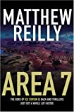 Area 7 (0330487582) by Reilly, Matthew