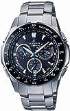 CASIO (カシオ) 腕時計 OCEANUS オシアナス タフソーラー 電波時計 Classic Line OCW-M800TBJ-1AJF