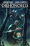 img - for Dishonored: The Wyrmwood Deceit book / textbook / text book