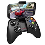 PowerLead PL184CN  Bluetooth Controller Ipega PG-9021 Wireless Gamepad Joystick for Android/Pad/Tablet PC Laptop