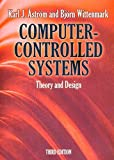 img - for Computer-Controlled Systems: Theory and Design, Third Edition (Dover Books on Electrical Engineering) by Karl A Astrom, Bjorn Wittenmark(December 14, 2011) Paperback book / textbook / text book