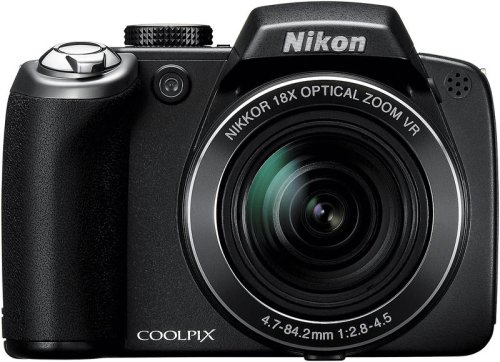 Nikon Coolpix P80 is one of the Best Nikon Digital Cameras for Travel Photos