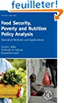 Food Security, Poverty and Nutrition...