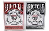 vélo WSOP de cartes