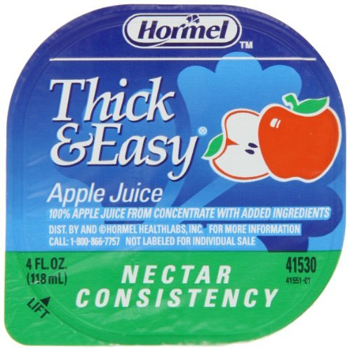 hormel-drink-thick-easy-apple-juice-nectar-consistency-4-ounce-portion-control-cups-pack-of-24-by-th