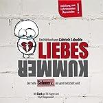 Liebeskummer: Der tiefe Schmerz, der gern belächelt wird   Gabriele Labudde