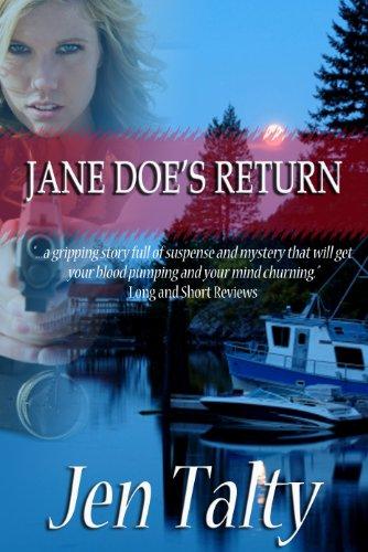 Jane Doe's Return by Jen Talty