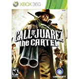 Call Of Juarez The Cartel (Xbox 360)