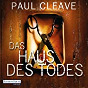 Das Haus des Todes | Paul Cleave