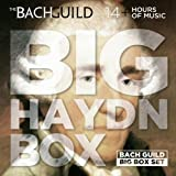 Digital Music Album - Big Haydn Box