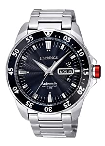 J. Springs Beb063 Automatic Sports Mens Watch Jspbeb063