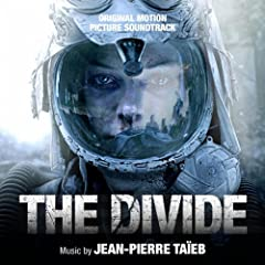 The Divide (feat. E.T, Anna He, Kafkaz) [Original Motion Picture Soundtrack]