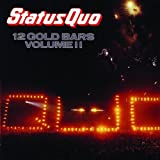 Status Quo 12 Gold Bars Vol 2