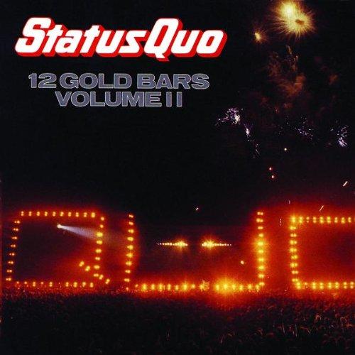 Status Quo - Vol. 2-12 Gold Bars - Zortam Music