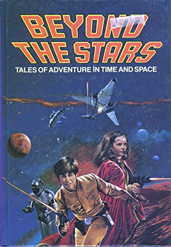 Beyond the Stars (Tales of Adventure in Time and Space), Editors