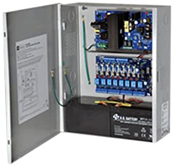 Altronix ACM Series Access Power Controllers with
