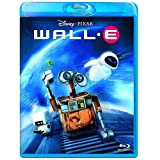 WALL-E [Blu-ray]by Ben Burtt
