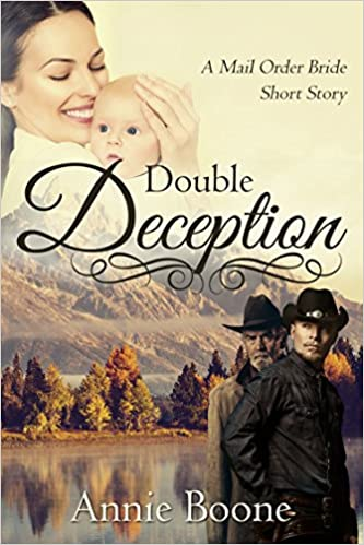 Mail Order Bride: Double Deception (Mail Order Brides Book 5)