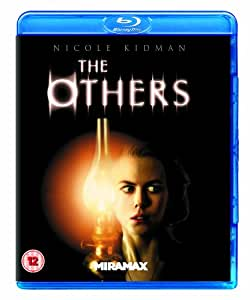 The Others [2001] [Blu-ray]