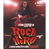 From Zero to Rock Hero: A Crash Course in Playing Rock Guitarby Owen Edwards