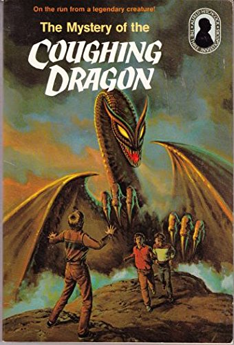 Alfred Hitchcock and the Three Investigators in the Mystery of the Coughing Dragon PDF