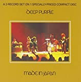 Made in Japan by DEEP PURPLE (1990)