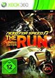 Need for Speed: The Run - Limited Edition - [Xbox 360]