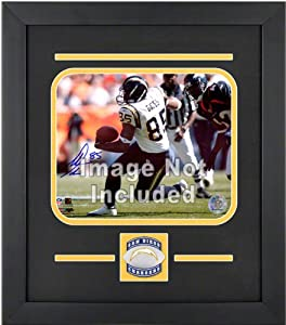 Mounted Memories San Diego Chargers Vertical Picture Frame With Team Medallion - San... by Mounted Memories